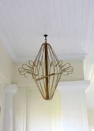 Image result for hanger chandelier