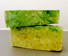 Alpine Herbs Natural Cold Process Soap by AlpinePure on Etsy