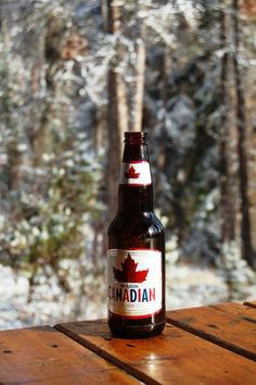 OneReason To be Canadian! Umm Could be except it Easier to Smugle american Clone Beer from other country than to get any at all from HOME TOWN CREW.. so .. maybe im NOT in Canada at all. but a Prison Camp Called StCatharines.