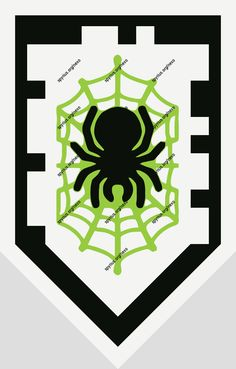 LEGO NEXO Knights Power - Lance - Silk Spider  spyrius.org