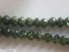 NATURAL COLOR DIAMONDS FACETED  BEAD  NECKLACE  Size -  12 carat to 100 carats Length: 12 inch to 24 inch Color-   YELLOW, GREEN, GREENISH BLUE, LIGHT BROWN, TTLB Clarity - TRANSLUCENT Shape- Round Brilliant Cut Price: USD500 USD 1000 per strand  ANY SIZE, COLOR, CLARITY,SHAPE REQUIREMENT FOR OUR DIAMONDS AND OTHER PRODUCTS ARE MOST WELCOMED