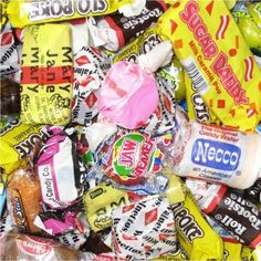 Bulk Retro Candy Assortment by candyshopy Bulk Candy, Candy Store, Necco Candy, Root Beer Barrels, Wholesale Candy, Nostalgic Candy, Penny Candy, Vintage Candy, Candy Gifts