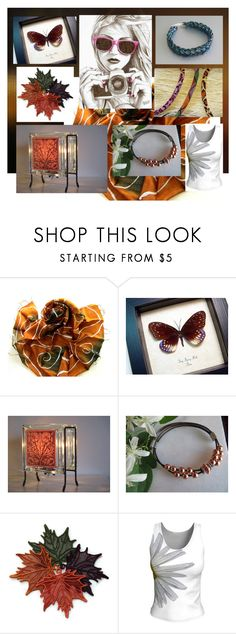 """September!"" by colchico ❤ liked on Polyvore featuring vintage"