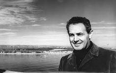 Antonio Bonet,arquitecto,La Manga del Mar Menor,Murcia