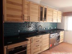 SENHOR FAZ TUDO - Faz tudo pelo seu lar !®: Montagem de cozinha Ikea no apartamento de Mem Mar...