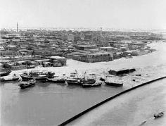 Dubai em 1960
