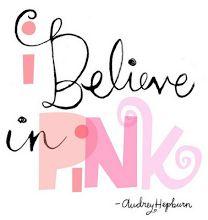 Daisy Pink Cupcake