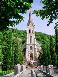 Top 5 Tourist Attractions in Liechtenstein - Top destinations1
