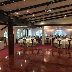 Navy is a beautiful colour for a wedding theme. Reception Rooms, Reception Decorations, Burgundy Room, Ranges, Chandelier, Ceiling Lights, Colour, Warm, Wedding