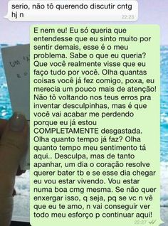 bom dia bb chorão bjs Sad Love, Funny Love, Love Phrases, Motivational Phrases, Sad Girl, Typography Quotes, Love Messages, Texts, Love Quotes