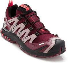 Trail donnaRei Co Pro 3d Ultra Wp Scarpe op da corsa Salomon da Xa Cs mN8OnPyv0w