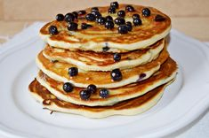 Ce a mai gatit Timea. Cooking Recipes, Healthy Recipes, Healthy Foods, Dessert Recipes, Desserts, Pancakes, Cheesecake, Breakfast, Drinks