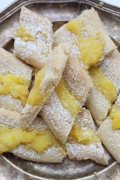 Bake your favorite treats with our many sweet recipes and baking ideas for desserts, cupcakes, breakfast and more at Cooking Channel. Cookie Recipes, Dessert Recipes, Bakers Gonna Bake, Coffee Dessert, Swedish Recipes, Bagan, Love Food, Bakery, Food And Drink