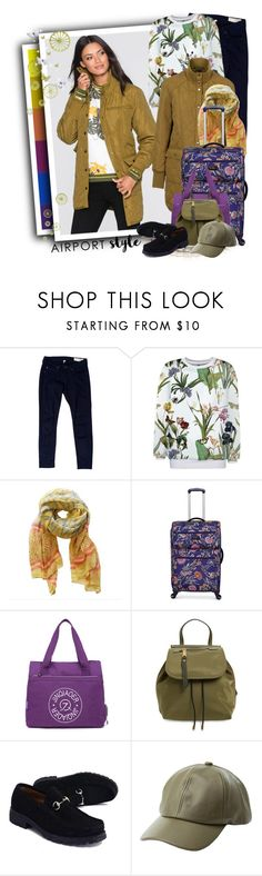 """""""Sweatshirt Holy Garden"""" by tasha1973 ❤ liked on Polyvore featuring rag & bone, Jessica Simpson, Marc Jacobs, Gucci and Charlotte Russe"""