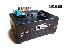 UCASE - Case For UDOO