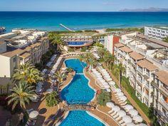 * Apartotel Viva Bahia    Bucht von Alcudia,  Mallorca,  Spanien