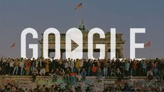 Fall of the Berlin Wall: Google commemorates 25th anniversary with video Doodle - Europe - World - The Independent