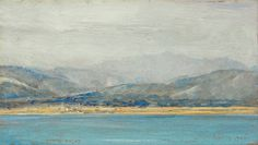 Hutt Valley - Tom Roberts