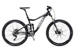 Trance 27.5 2 LTD (2014) - Bicis | Bicis Giant / Giant Bicycles | España