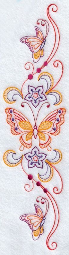 Butterfly pillowcase design  |  Pinterest: инструмент для поиска и хранения интересных идей