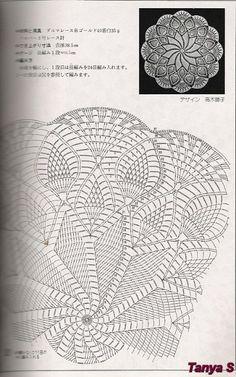 Crochet e Artigianato uncinetto e artigianato: Misc Crochet