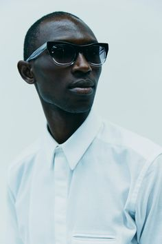Armando Cabral@ Art Comes First Spring/Summer 2015 | Selectism