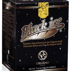 Sachets per BoxRefresh yourself with a cool blast of this naturally invigorating iced black tea. Made with pure, natural honey and  with Ganoderma and Amazonian Guarana