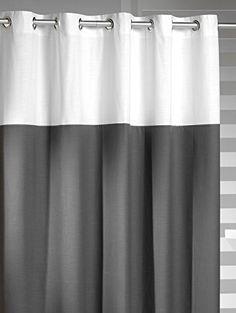 Sealskin 233521314 Duschvorhang, Double, 180 x 200 cm online kaufen bei WOONIO 31€