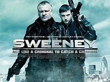 The Sweeney hit the big screen in an updated version of the TV Show, this time starring Ray Winstone and Ben Drew (Plan B). But is it a hit or a miss 2012 Movie, We Movie, New Movie Posters, Film Posters, Ben Drew, The Sweeney, Ray Winstone, London Police, 70s Tv Shows