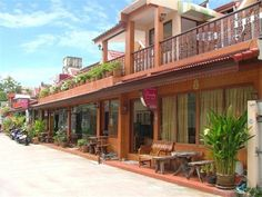 Pattaya The Siam Guest House Thailand, Asia Ideally located in the prime touristic area of Central Pattaya, The Siam Guest House promises a relaxing and wonderful visit. Featuring a complete list of amenities, guests will find their stay at the property a comfortable one. Take advantage of the hotel's free Wi-Fi in all rooms, 24-hour front desk, Wi-Fi in public areas, room service, airport transfer. Internet access – wireless, internet access – wireless (complimentary), non sm...