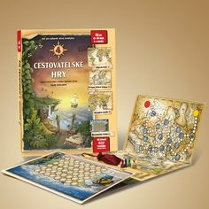 4 cestovatelské hry Travel With Kids, Puzzles, Board Games, Pirates, Presents, Entertainment, Gifts, Gift Ideas, Travelling