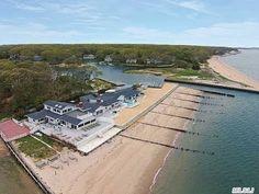 Long Island Luxury Property