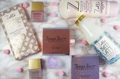 A Life With Frills: NEW YOUTUBER BEAUTY PRODUCTS