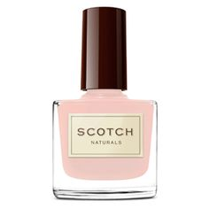 Scotch Naturals Neat nail polish