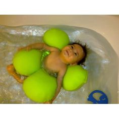 Papillon Baby Bath Tub Ring Seat
