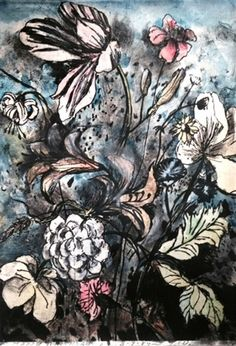 View Flower Study by Jim Dine on artnet. Browse more artworks Jim Dine from Dean Borghi Fine Art. Jim Dine, Woodland Art, Printmaking, Flower Paintings, Fine Art, Dining, Abstract, Pastels, Dean