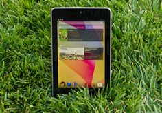 Google Nexus 7 review: Still the best small tablet