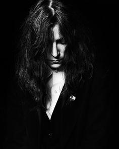 Patti Smith by Aerreimage
