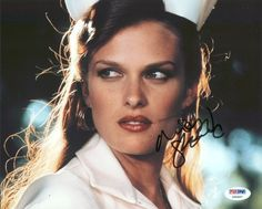 Vinessa Shaw, 3 10 To Yuma, The Hills Have Eyes, Eyes Wide Shut, Movies And Tv Shows, Dna, Hollywood, Actors, Hair Styles