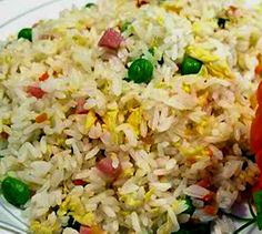 Best Of Filipino Food Recipes: Rice Dishes