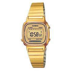 LA670WEGA-9EF - CASIO Collection - Watch - Products - CASIO