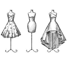 Mannequin Template for Fashion Design - Mannequin Template for Fashion Design , Fashion Mannequin Drawing at Getdrawings Dress Design Drawing, Dress Design Sketches, Fashion Design Sketchbook, Fashion Design Drawings, Dress Drawing, Art Sketchbook, Fashion Sketches, Fashion Figure Drawing, Fashion Drawing Dresses