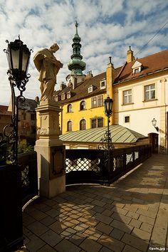 Nad vodnou priekopou   Flickr - Photo Sharing! Bratislava Slovakia, Heart Of Europe, Central Europe, Eastern Europe, Czech Republic, Homeland, Monuments, Prague, Destinations