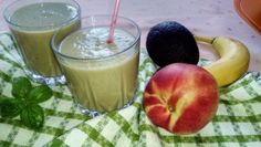 Smoothie z avokáda Smoothies, Pudding, Apple, Fresh, Desserts, Food, Smoothie, Apple Fruit, Tailgate Desserts