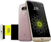 UNIVERSO PARALLELO: Lg G5 Primo Smartphone Disign Modulare