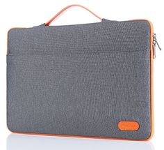 "ProCase 12 - 12.9 Inch Sleeve Cover Protective Bag for Surface Pro 4 3, Apple iPad Pro, Ultrabook laptop tablet Carrying Case Handbag for Macbook 12"", 11"" MacBook Air, Chromebook Pixel (Dark Grey) ProCase http://www.amazon.com/dp/B016Z3EFL0/ref=cm_sw_r_pi_dp_jr3Pwb1VJJ4WW"