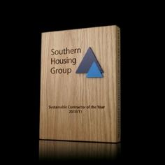 Bespoke Corporate Award | Gaudio Signature Collection | Southern Housing