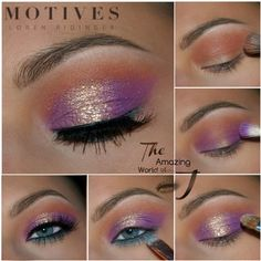Colourful eye makeup tutorial from Eye Base Pressed… Eye Makeup Tips, Makeup Goals, Makeup Inspo, Makeup Art, Makeup Inspiration, Hair Makeup, Makeup Ideas, Skull Makeup, Sfx Makeup