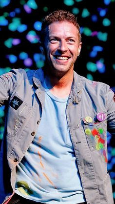Chris <3 Coldplay Band, Coldplay Concert, Great Bands, Cool Bands, Chris Martin Coldplay, A Good Man, Beautiful Men, Fangirl, Dreams
