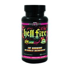 Ironmaxx Hell Fire Fat Burner INNOVATIVE LABS